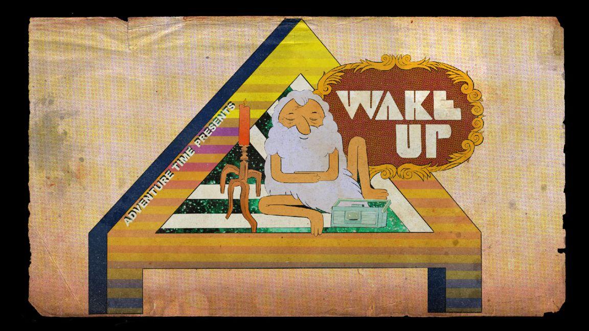 Episodio 1 – Despierta | Hora de Aventura - Todos los Episodios Online