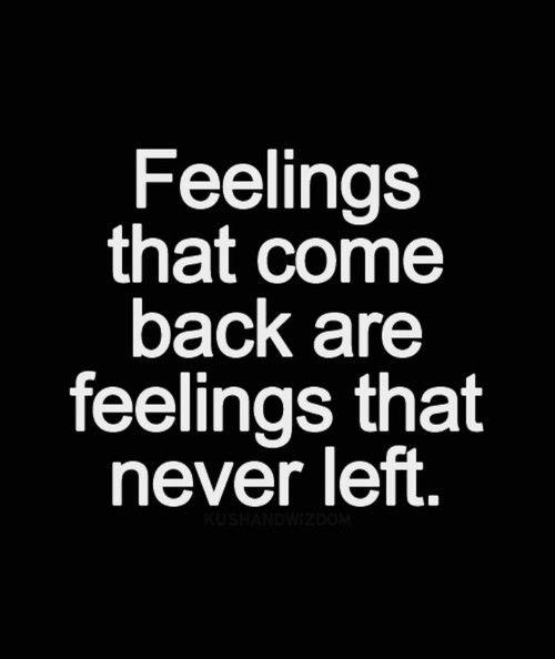 Feelings  on We Heart It