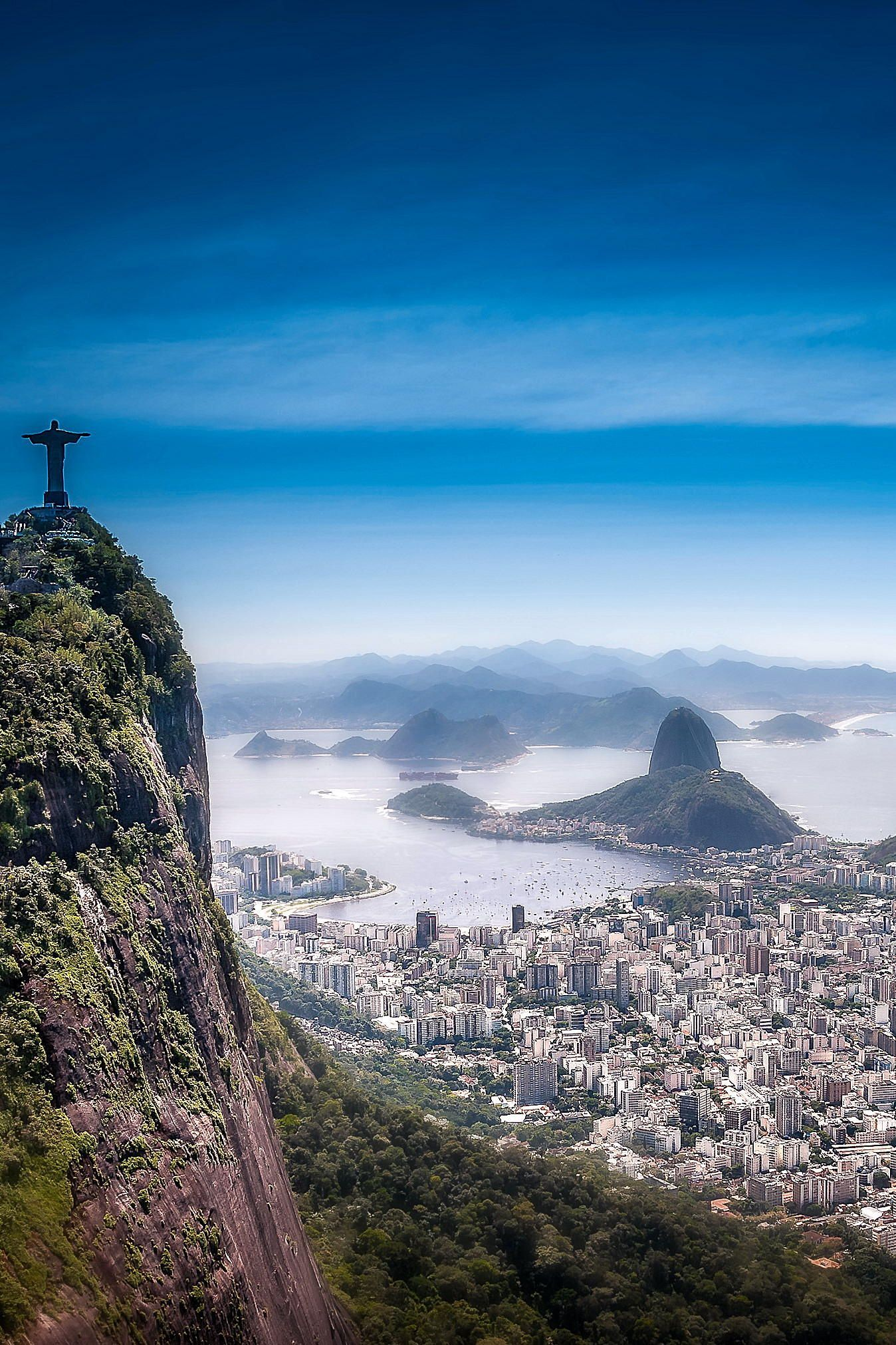 Images and Places, Pictures and Info: dazzling rio de