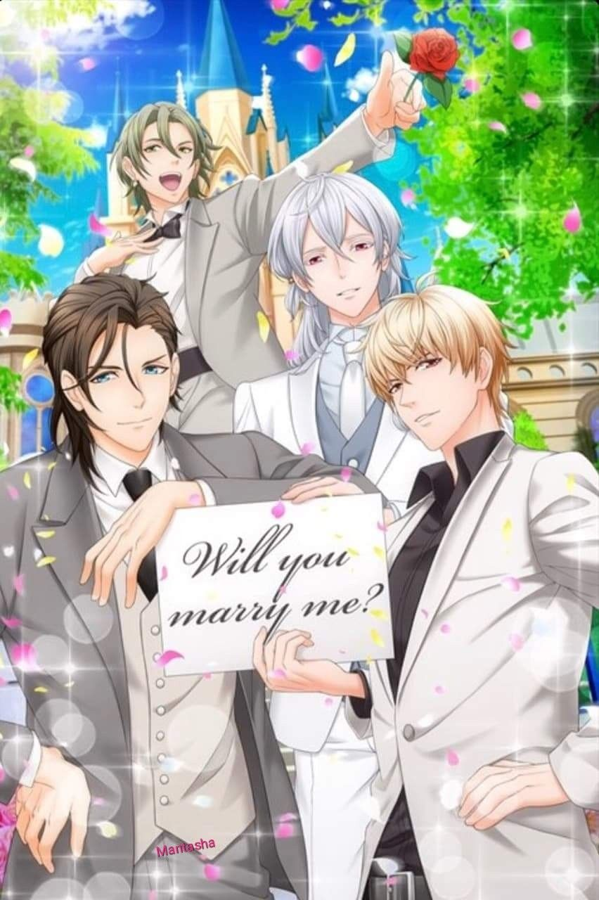 dating simulator anime for girls 2016 season 6