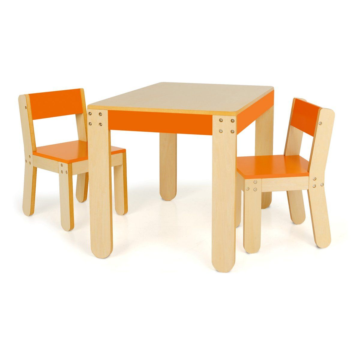 Kids Table Chairs Orange Kids Table And Chairs Toddler Table And Chairs Table And Chairs