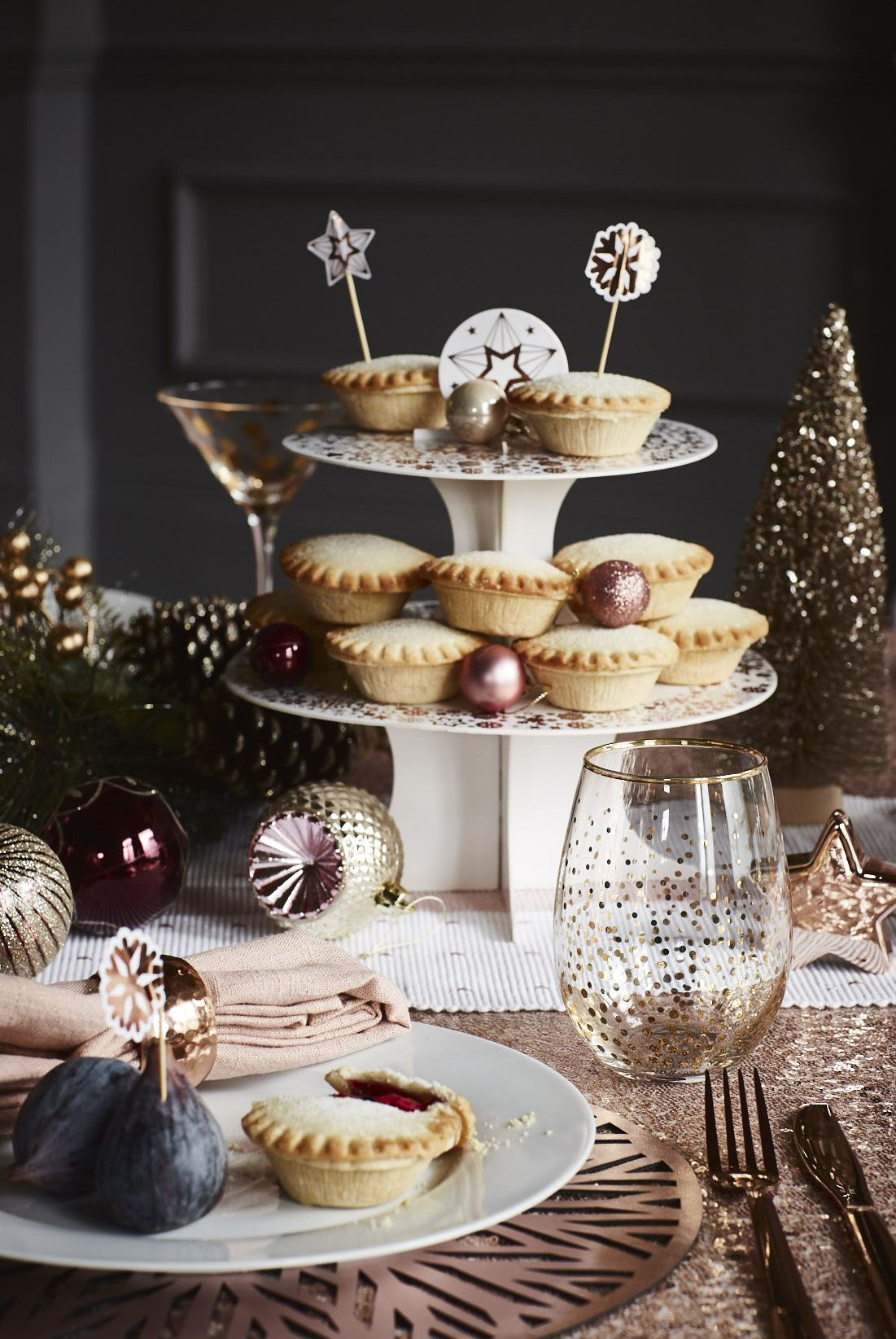 Primark Weihnachtsdeko.Primark Christmas Dining 2017 Christmas Is Coming Joulua