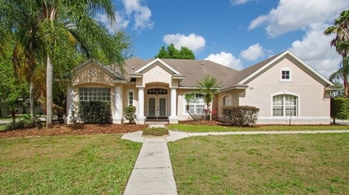 Homes For Rent In Apopka Fl Renting a house, Vacation