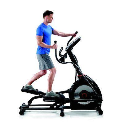Schwinn 470 Elliptical Machine Review Top Fitness Magazine Best Elliptical Machine Best Cardio Machine Elliptical Trainer