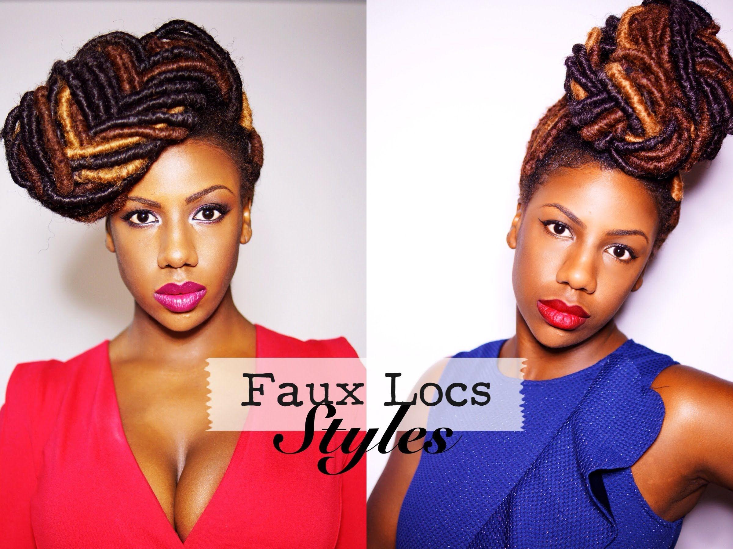 Black Braided Bun Hairstyles 40 Best Images About Afrocentric Braid Twist Styling Tutorials