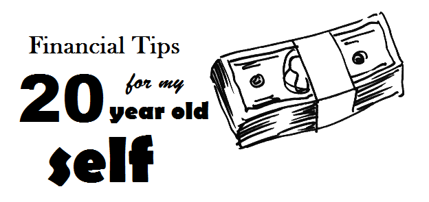 I've made a few financial mistakes over the past 5 years. It would have helped if I had known about them prior to making them. Read about it here!