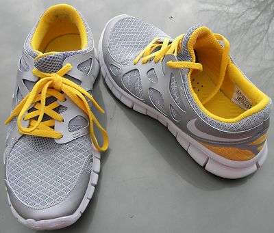d272c8d42139 Womens Nike Livestrong Limited Edition Running Shoes- UM I LOVE THESE!