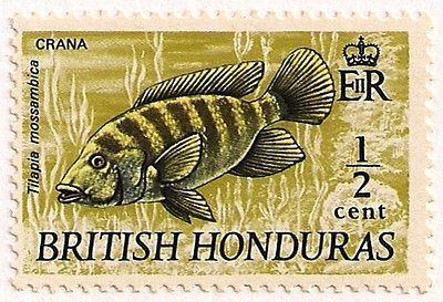BRITISH-HONDURAS-