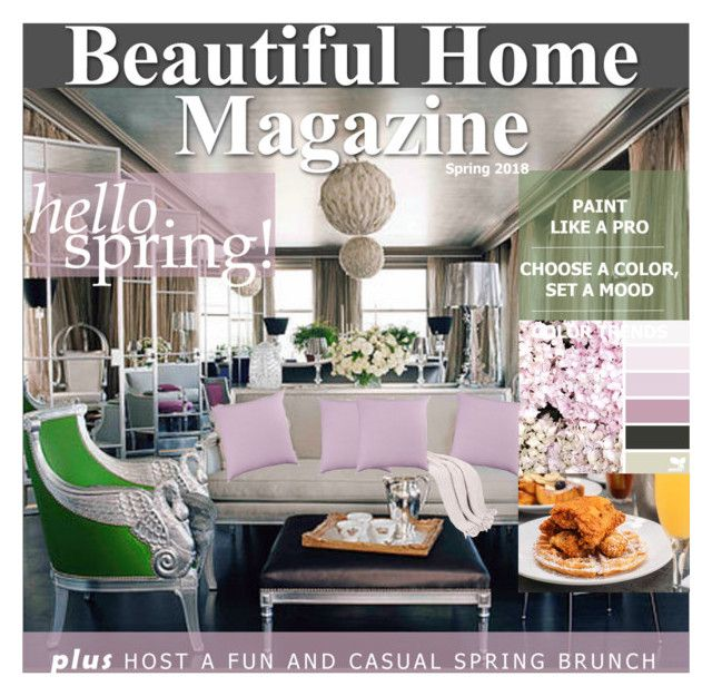 Beautiful Home Magazine\