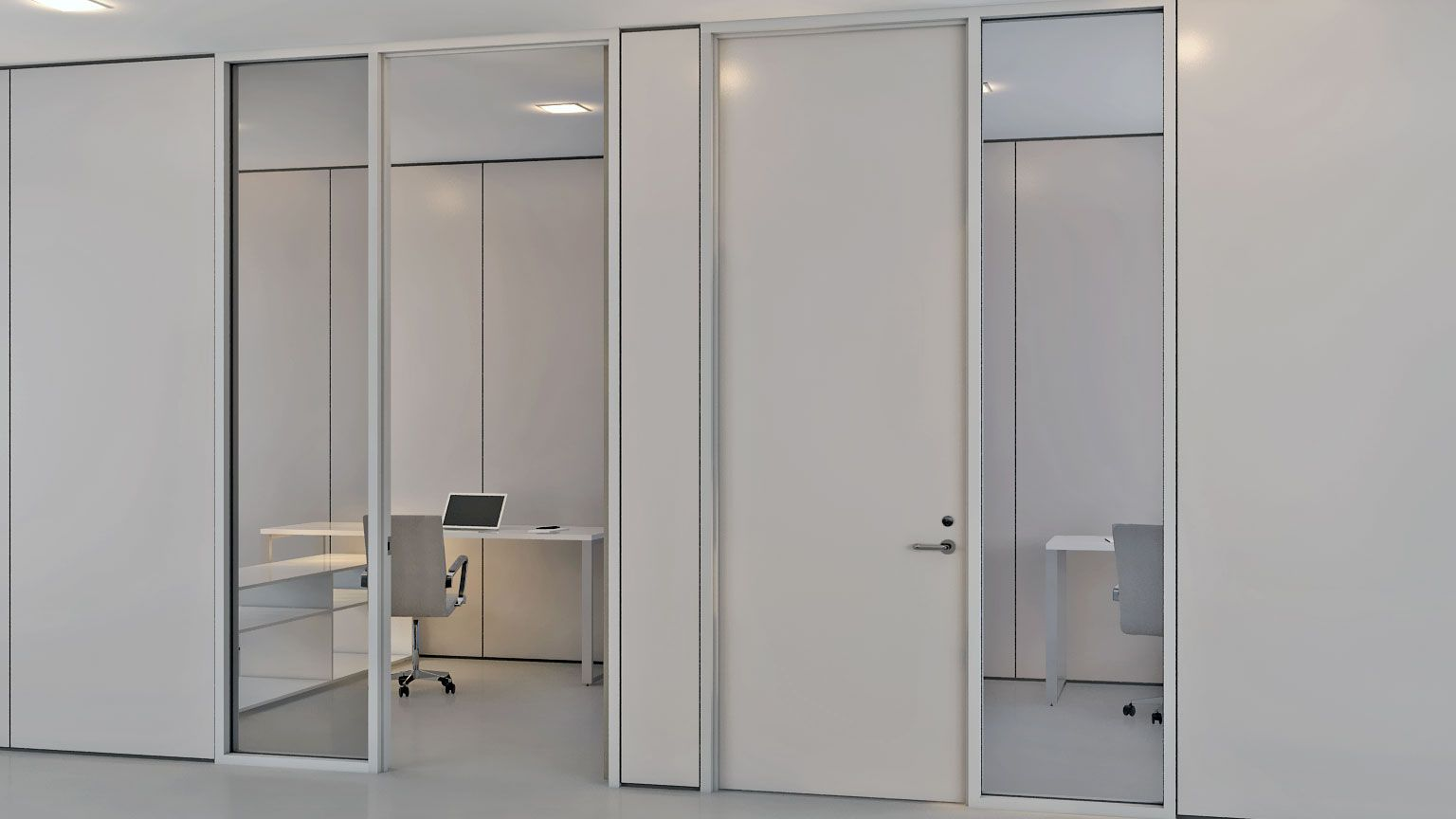 office doors designs. Modern Minimalist Doors With Sidelights Office Designs