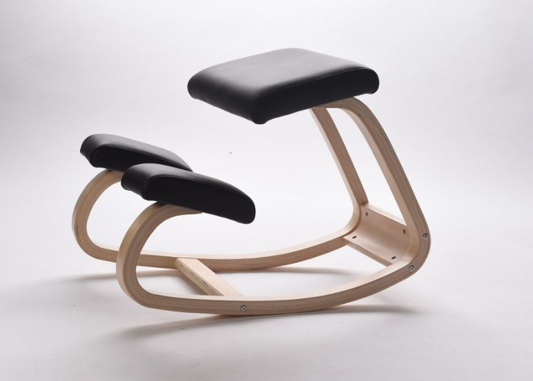 Rocking Kneeling Chair 4 Desk Helps Back Pain