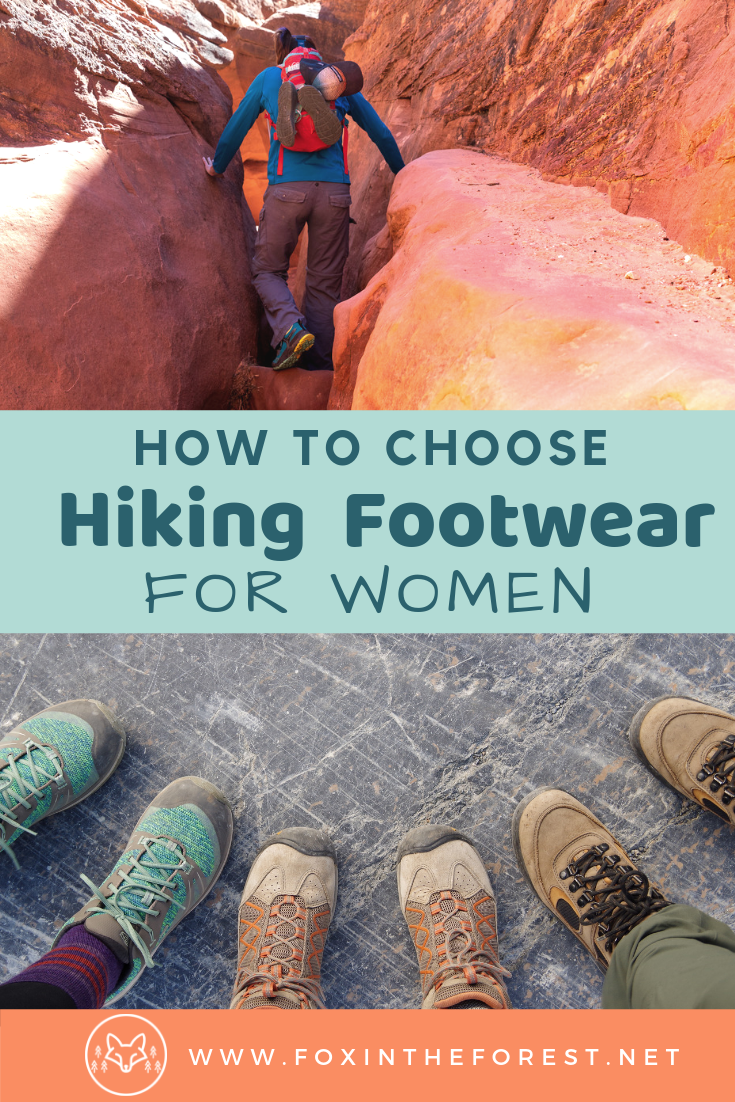 b4005993b29 Your Guide to Hiking Footwear for Women on Any Budget | Gear ...