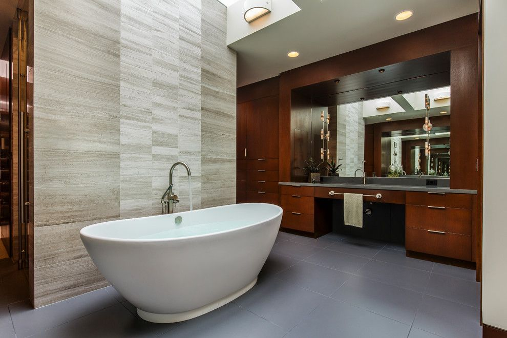 Choosing a new bathroom design for the entire family can be both