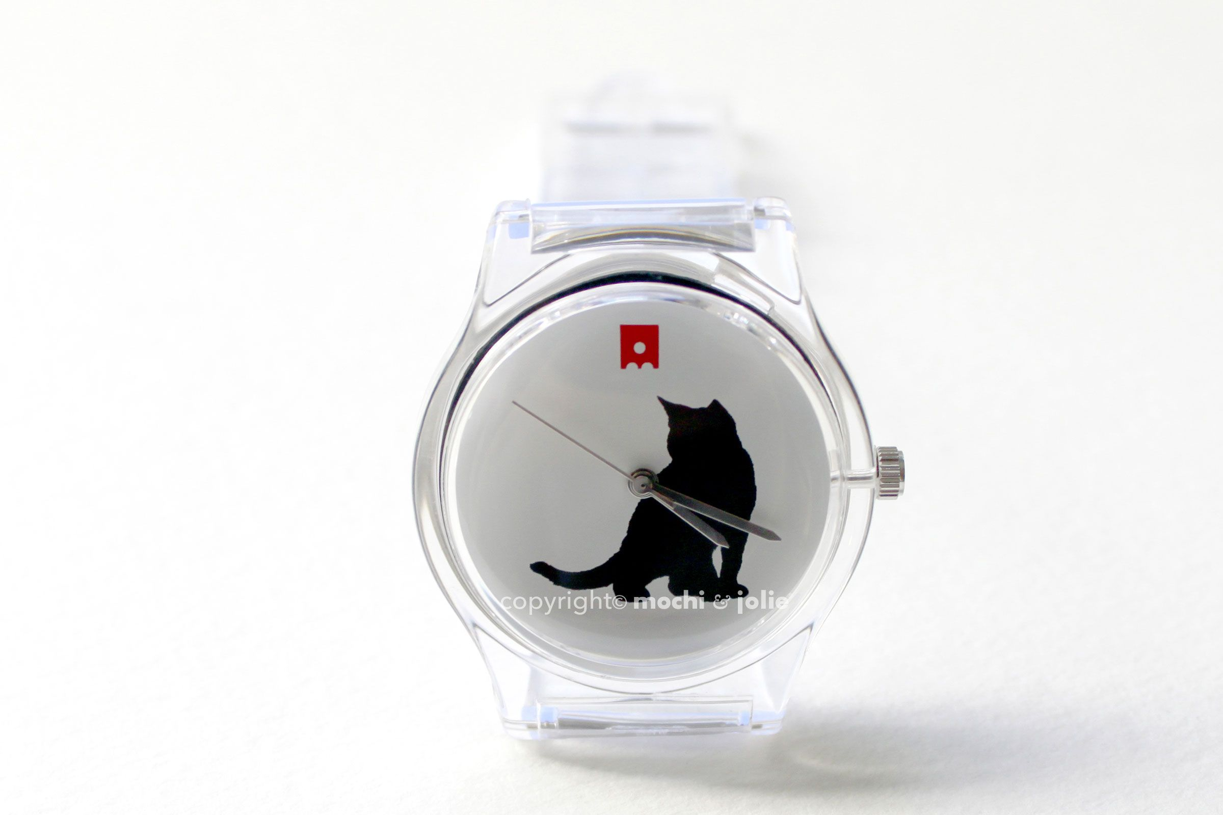 Mochi & Jolie® Cat Watch