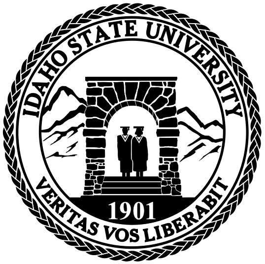 Idaho State University Logo Google Search Idaho State University Idaho State Colorado State University