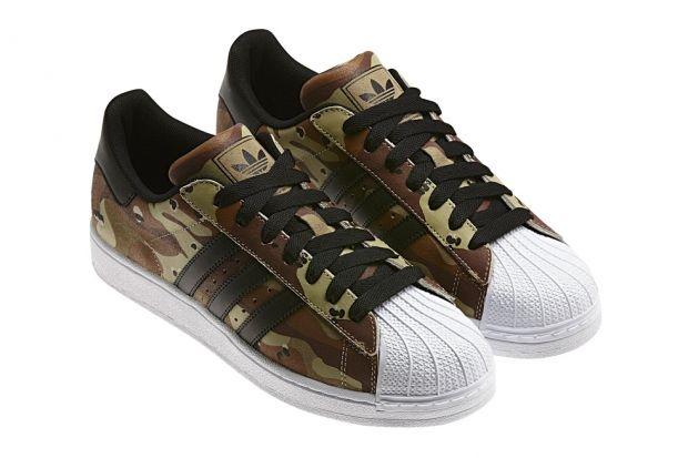 newest bf3f8 48da5 Mi Estilo · Camuflaje Adidas · adidas Originals 2013 Spring Summer SS2 Camo
