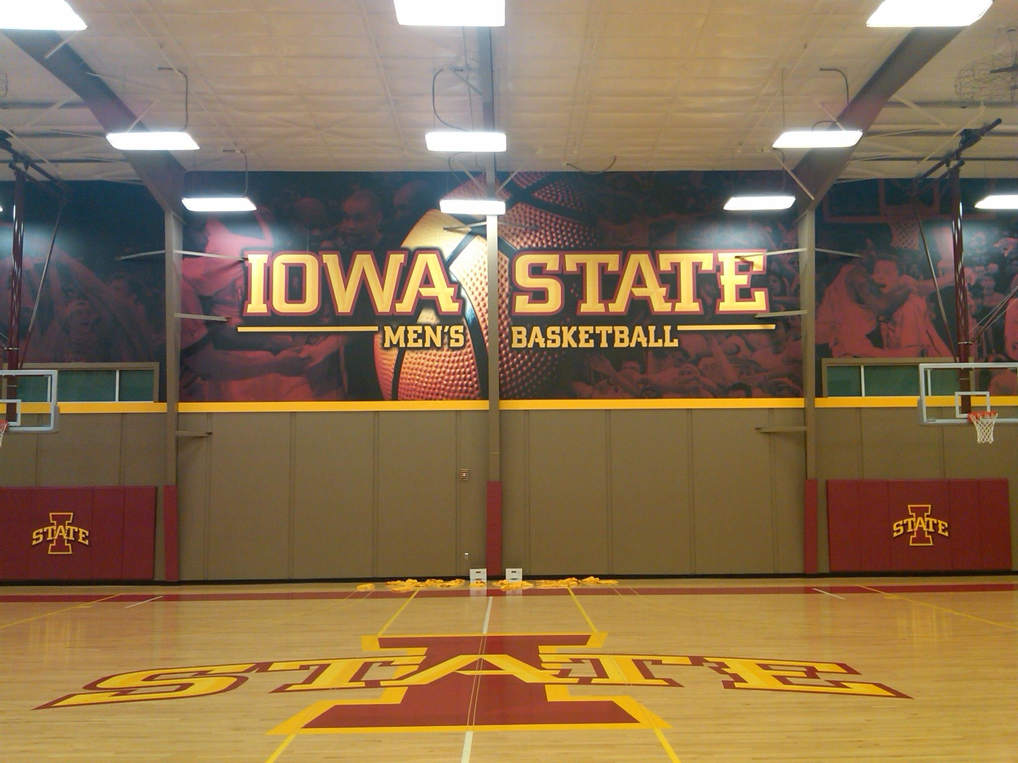 Training Facility For Isu Basketball Isu Basketball Iowa State Basketball