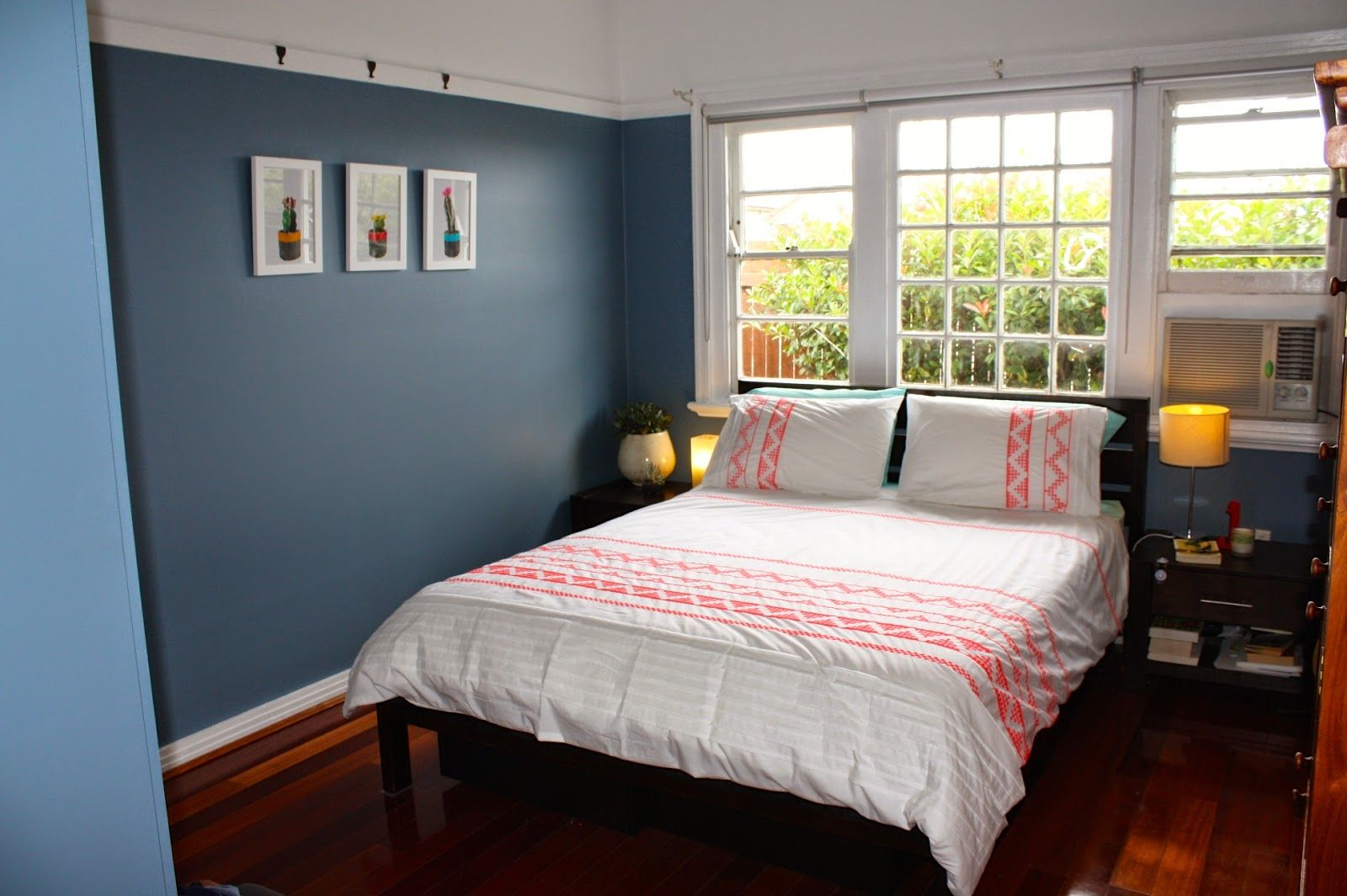 Master Bedroom Renovation Peachy Keen Mumma Blog Master Bedroom Renovation In Dulux