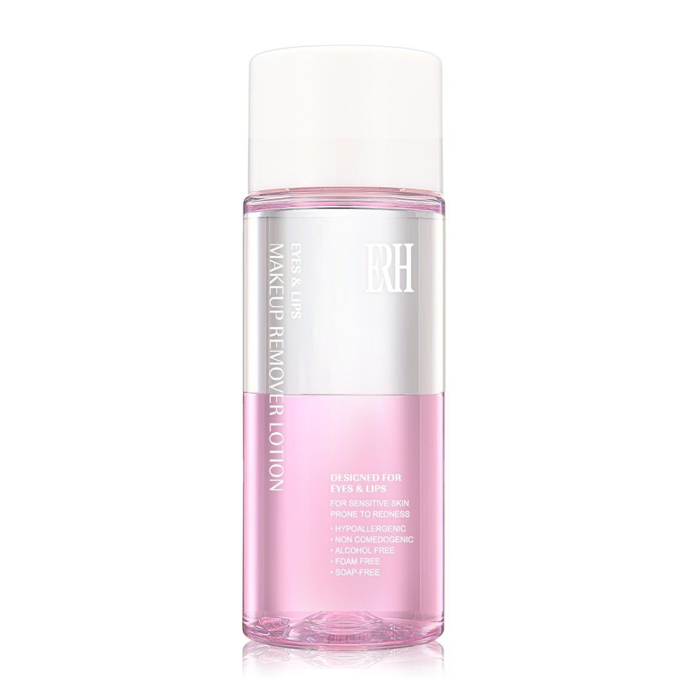 Eye And Lip Makeup Remover By Erh Best Hydrating And