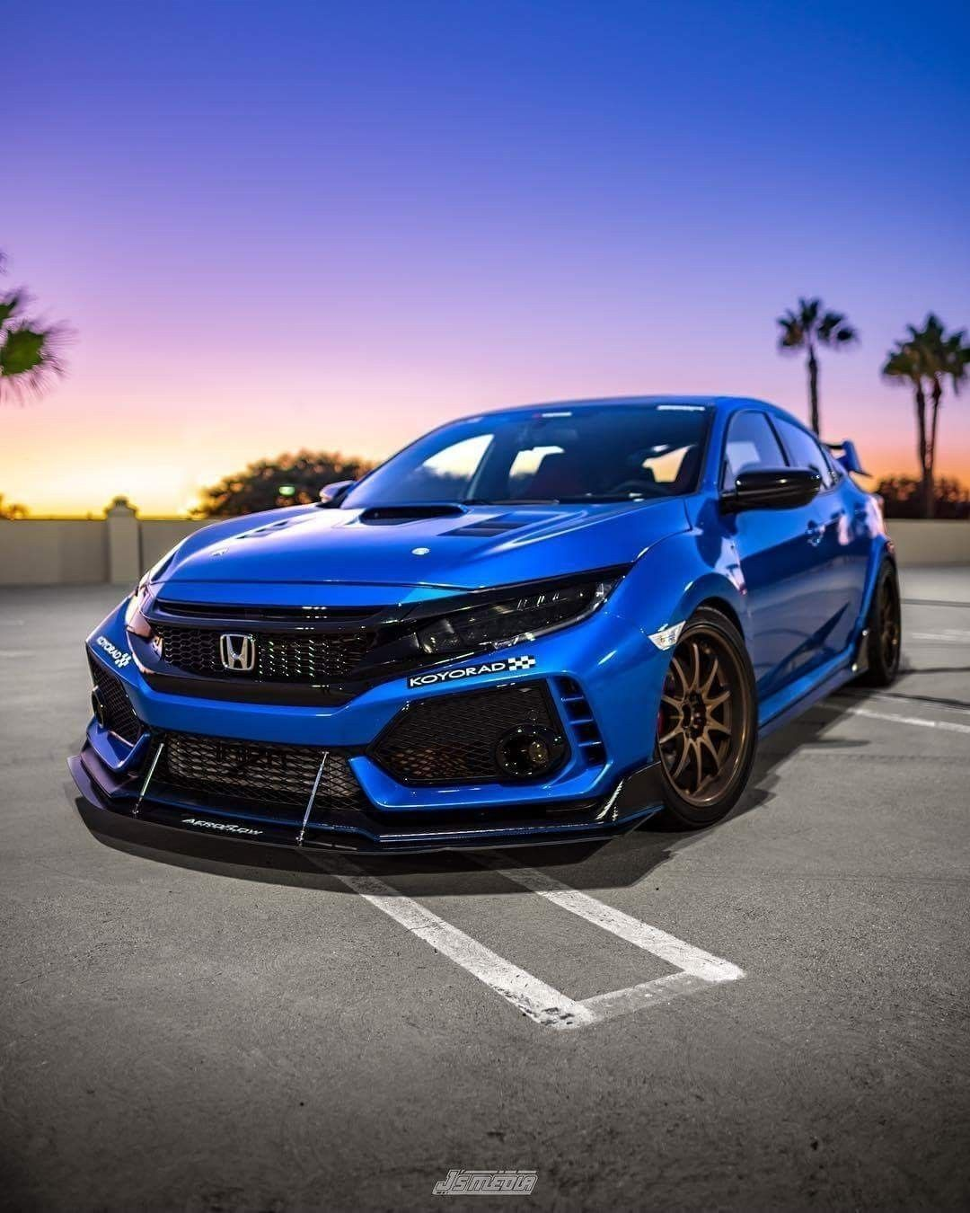 Pin by 49th St Photo on Cars cars cars in 2020 Honda