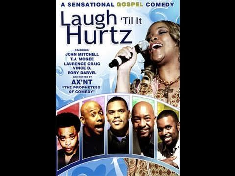 Laugh Til it Hurtz | Black American Movies and a few others