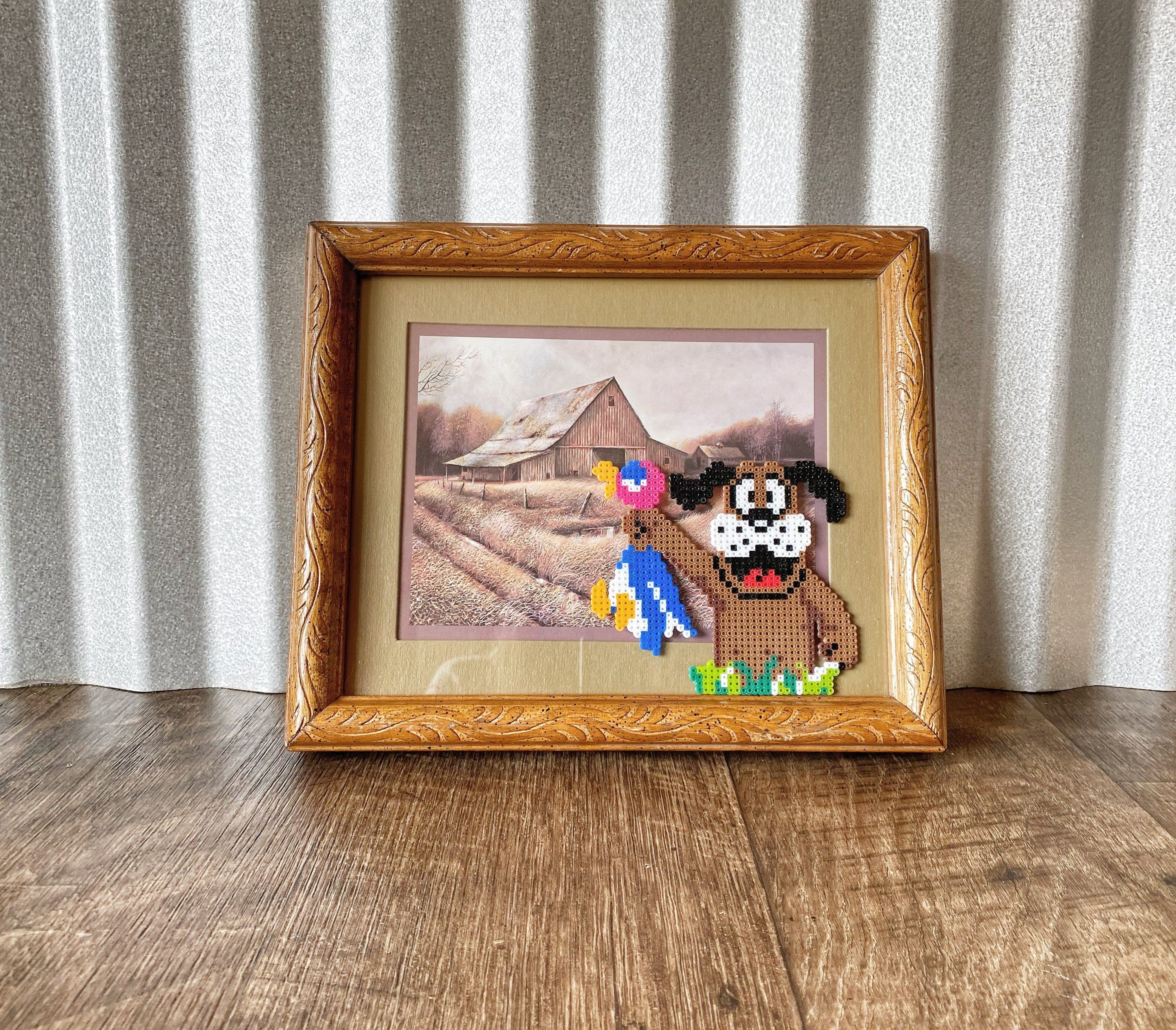 Pin On Retro Video Games And Stuff Duck hunting bathroom decor