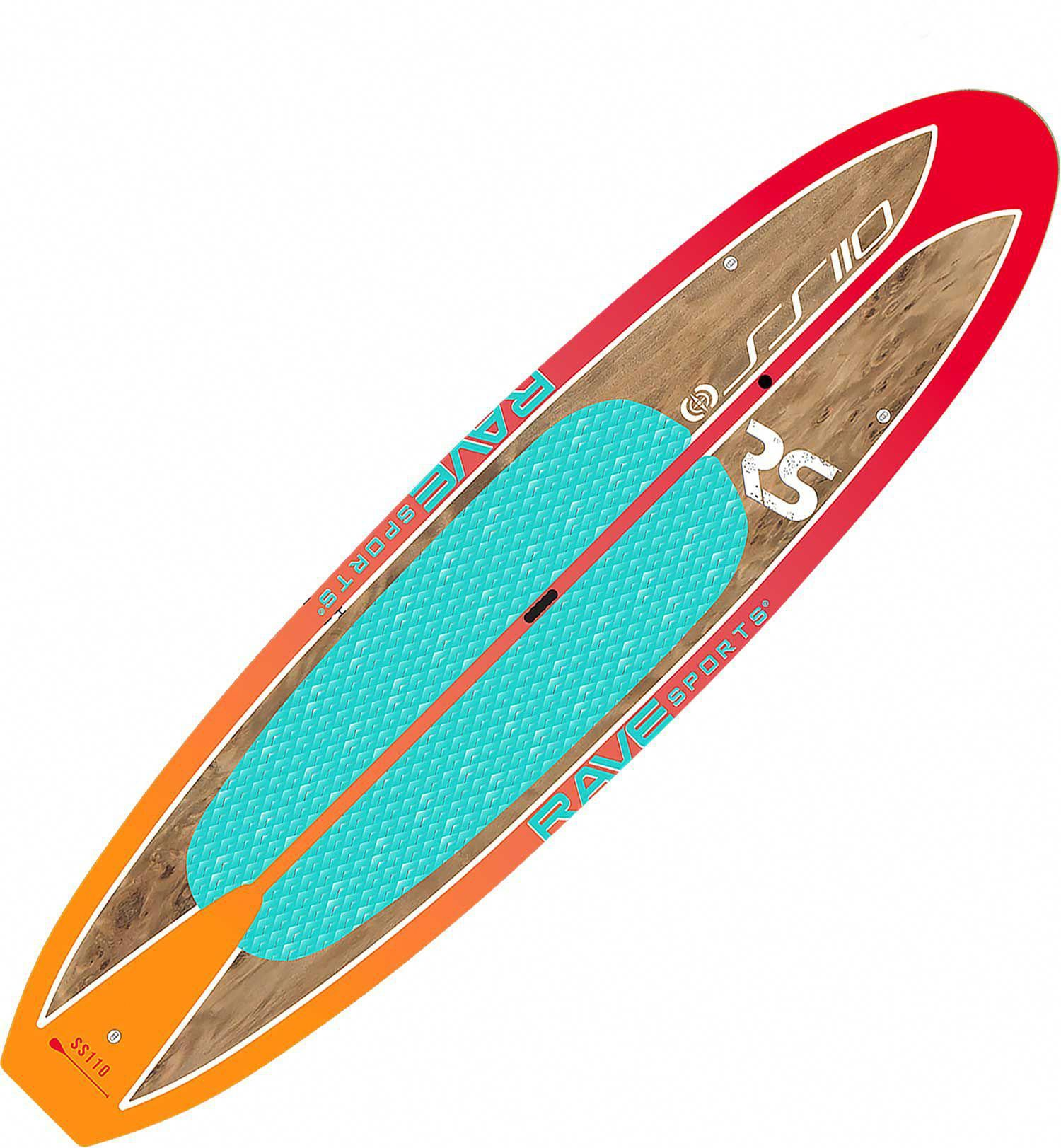 ad3223358 Rave Sports Shore 11 Stand-Up Paddle Board