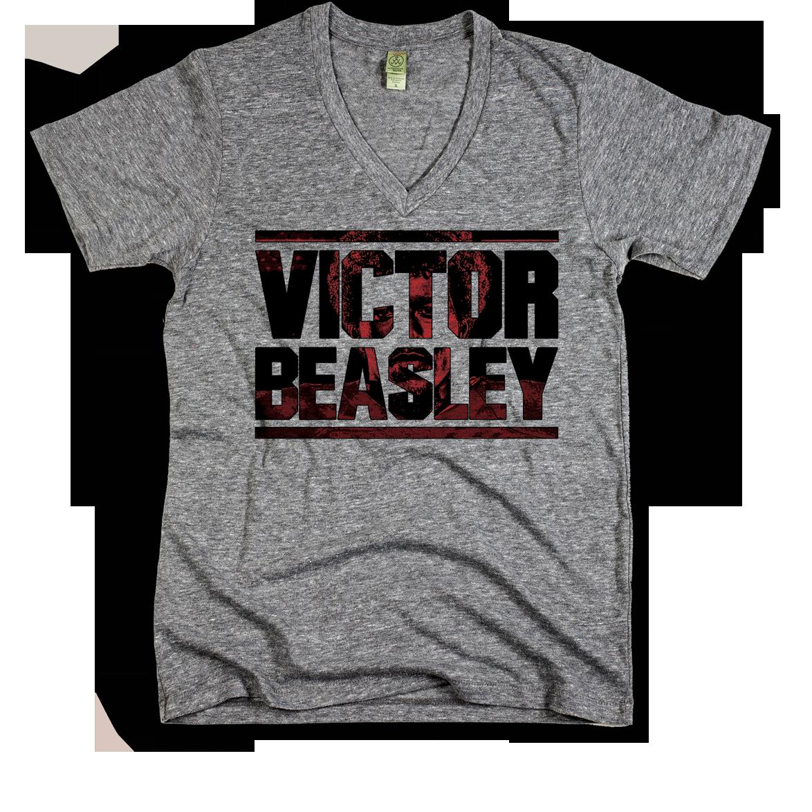 Victor Beasley Name