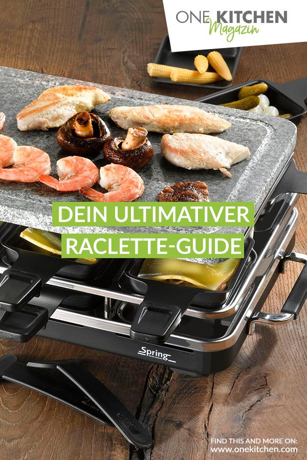 Dein Ultimativer Raclette Guide Vegetarier Kostlich Vegetarisch Nicht Essen