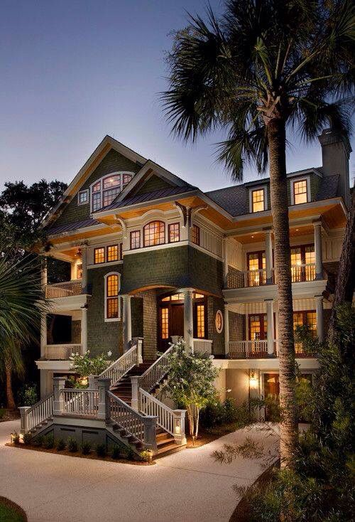This House Is Everthing South Carolina Beach Houses Mansions House Designs Exterior