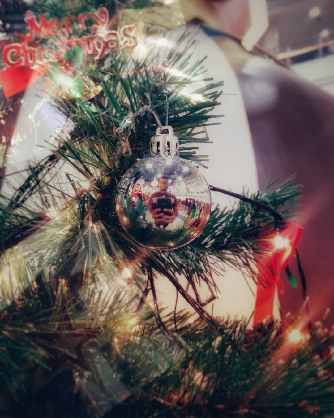 Merry Christmas! . Christmas weekend is coming to an end