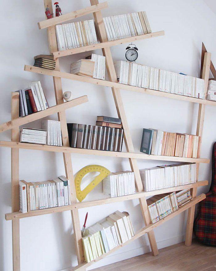 Populaire Bibliothèque mikado | Marie claire idées, Marie claire et Marie NG52