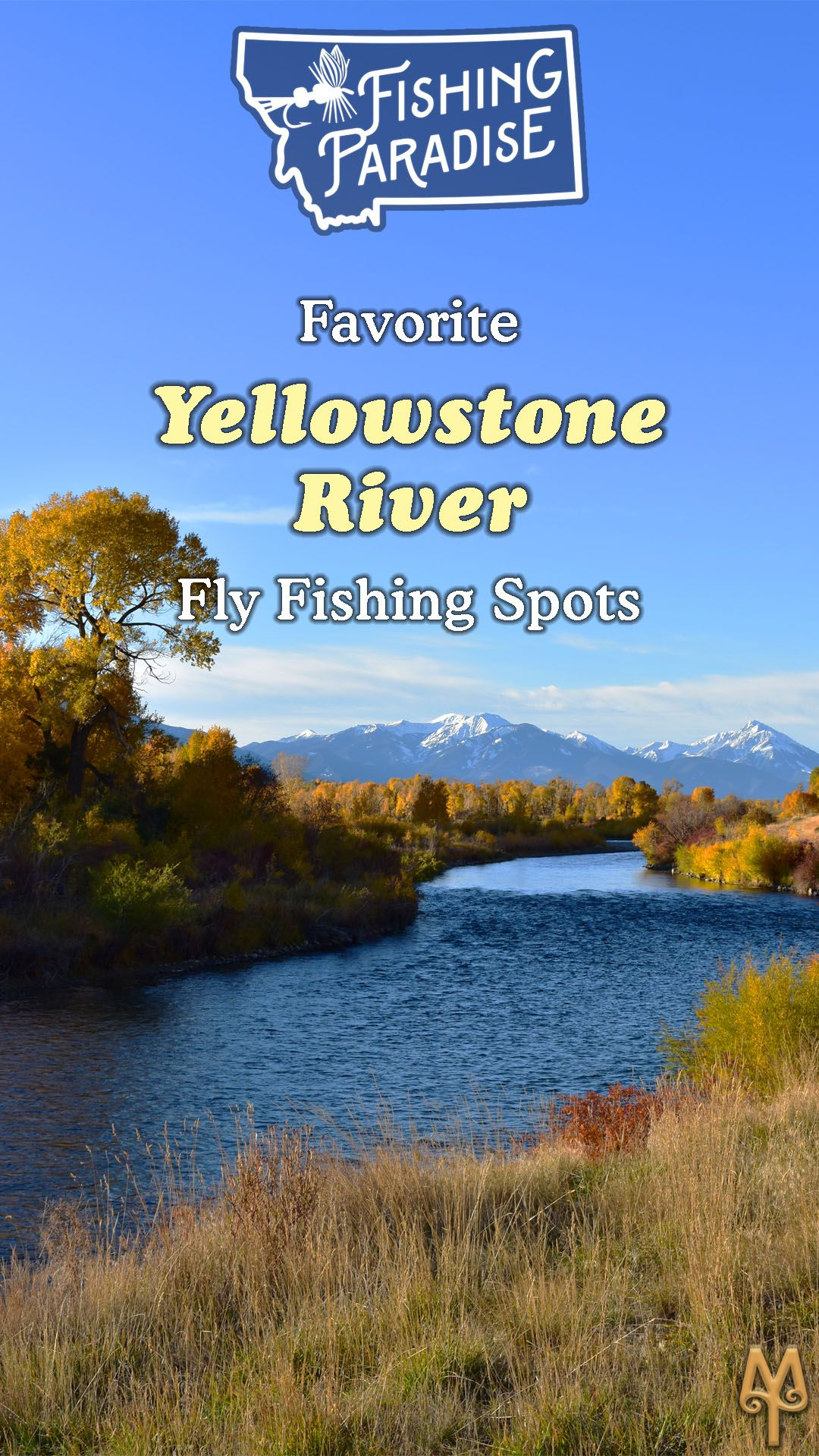 Explore Fishing Heaven And The Yellowstone River In Southwest Montana Yellowstone River Montana Fishing Yellowstone