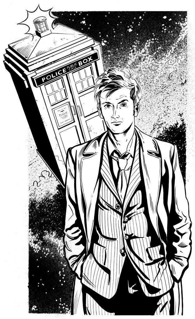7 Free Doctor Who Fan Art Coloring Books Plus Bonus Coloring Pages Doctor Who Fan Art Doctor Who Art Coloring Books