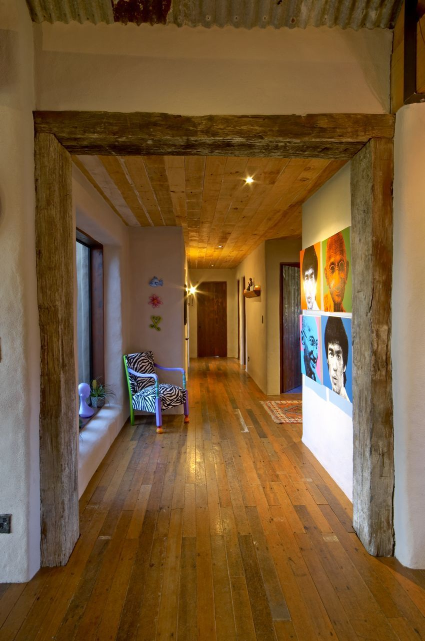 Page 13 gallery straw bale construction sustainable - New home construction ideas ...
