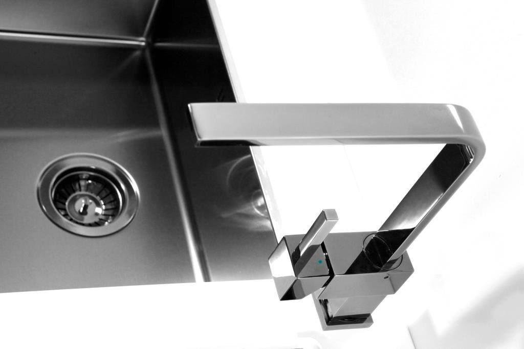 Monarch Anthracite   Kitchen sinks & taps   Pinterest   Sink taps ...