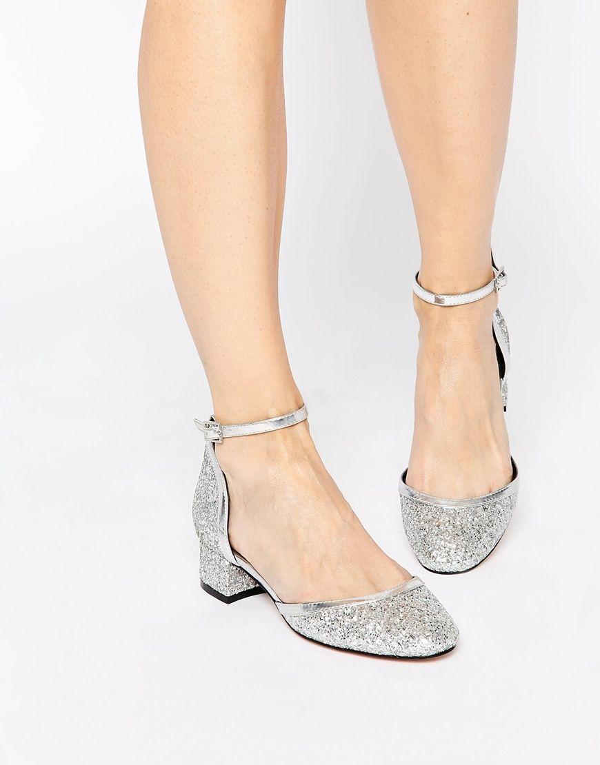 582deafdce8 Image 1 of ASOS SHADOW Heels