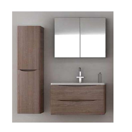 Mueble de ba o smile toilette pinterest toilet - Muebles bano bauhaus ...