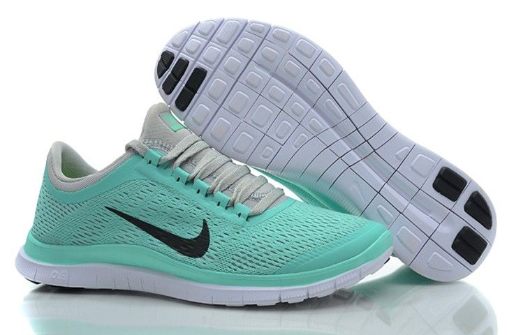 Nike Free 3.0 V5 Womens Mint Green
