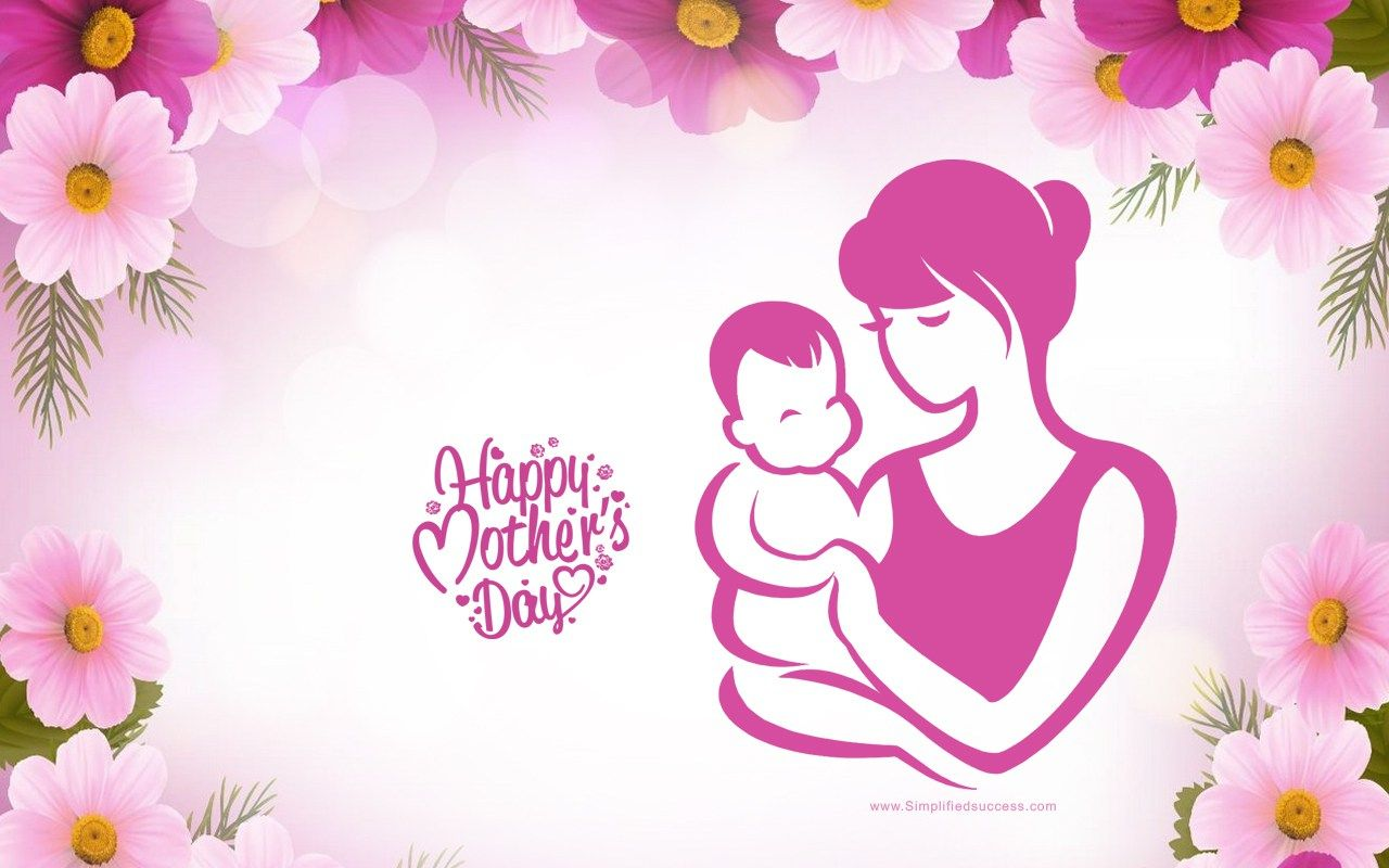 Mothers Day Wallpaper Happy Mothers Day Images Happy Mothers