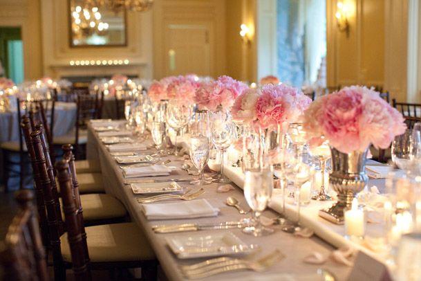 Pink wedding table themes room 4 interiors wedding decor pink wedding table themes room 4 interiors junglespirit Images