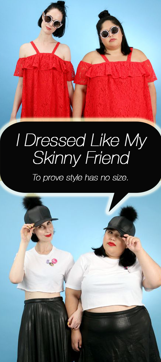 ed8ee50a0e93 I Dress · Bff · Latest Fashion · Fashion Beauty · Positivity · Plus-size  fashion for women doesn't have to be any different from straight