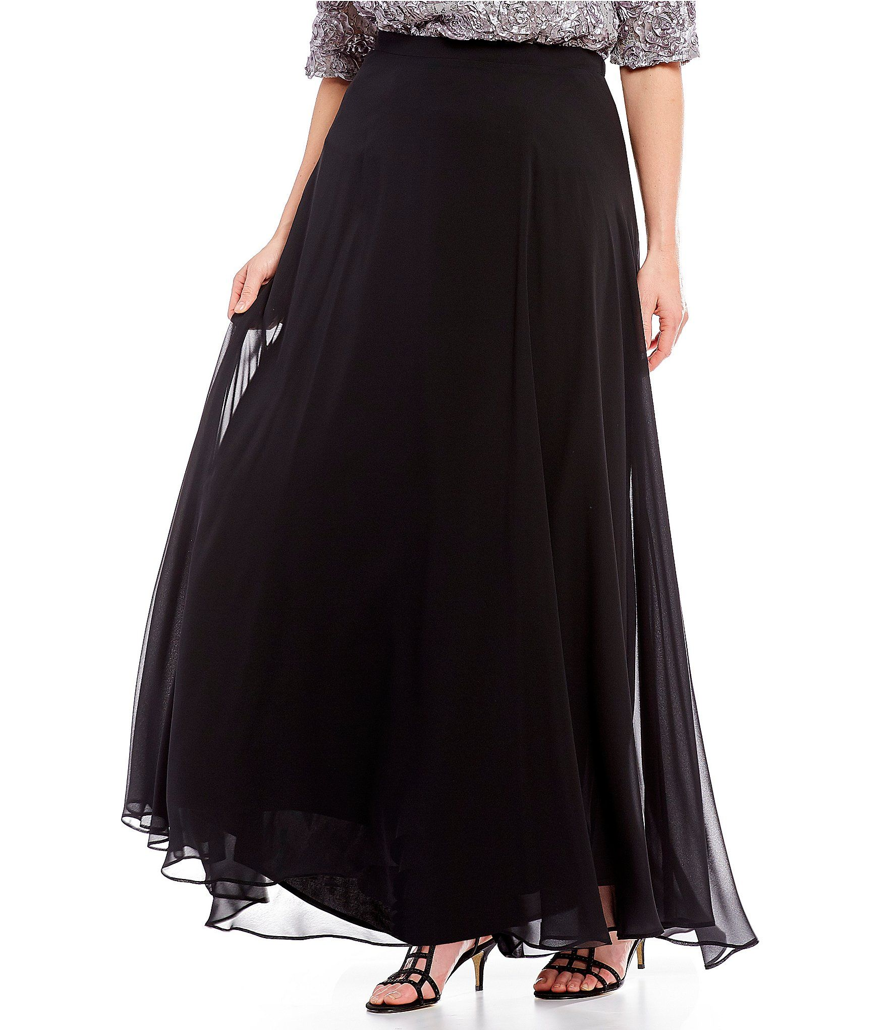 e4c212528f Long Formal Skirts Dillards | Saddha