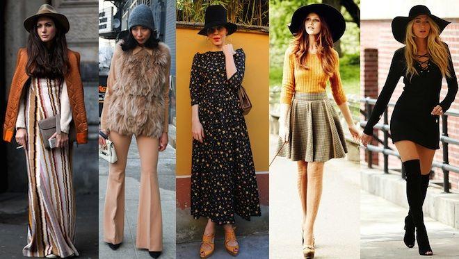 mode tendance seventies   Mode, Mode tendance, Mode année 70