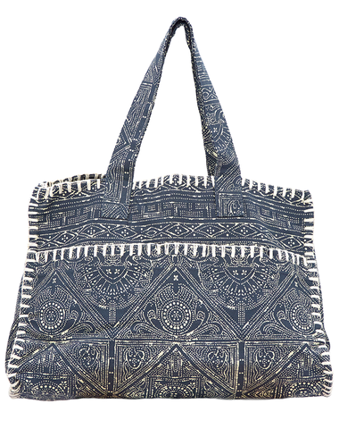 Love this bag from Cleobella - summer!