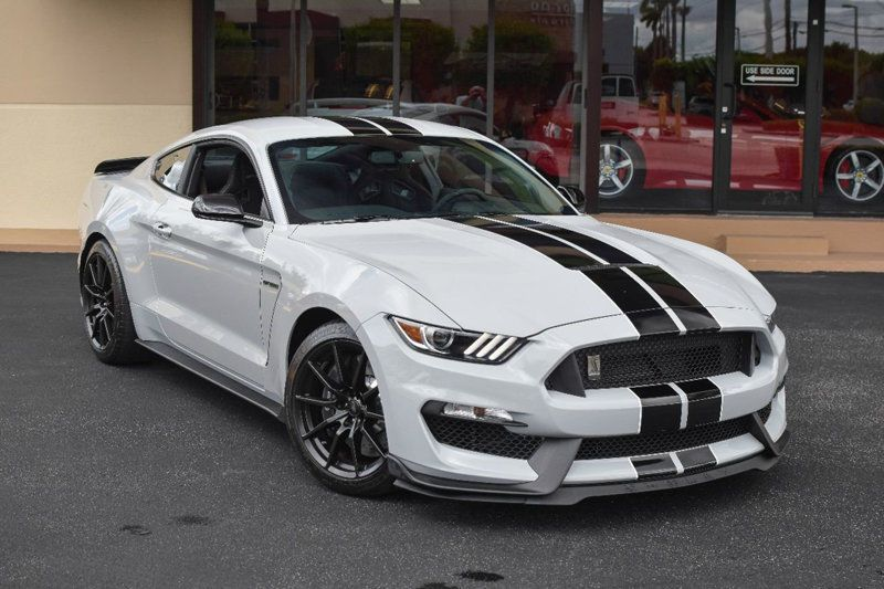 Pin On Shelby Gt350