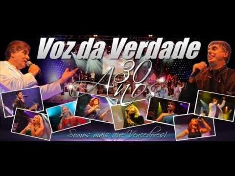 As 10 Melhores Voz Da Verdade Musica Gospel Escudo Voz Da