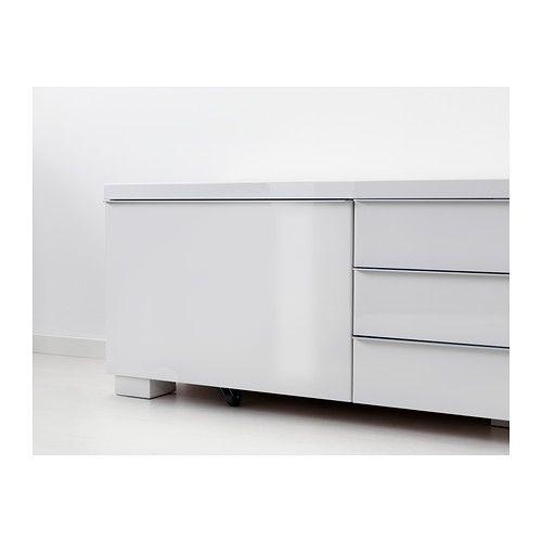 BESTÅ BURS TV-Bank - IKEA Wohnzimmer Pinterest Schubladen - Wohnzimmer Ikea Besta