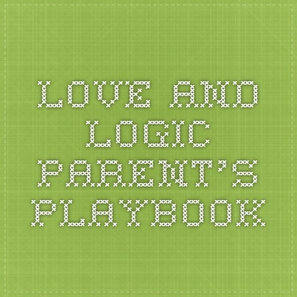 article on love is where parents are