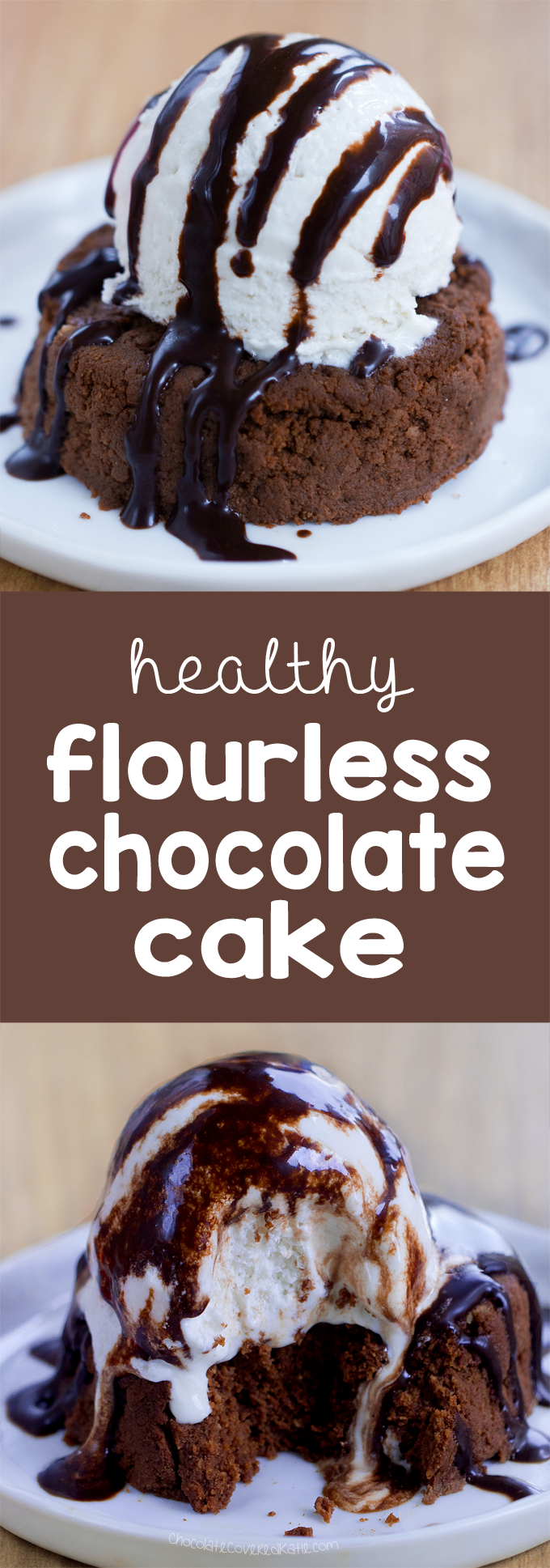 Flourless Chocolate Cake Ingredients 1 2 Cup Cocoa